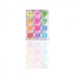 Fantasy Glitter Kit Pastell