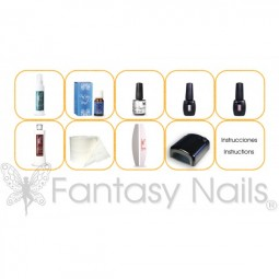 Fantasy Gel-Lacquer Kit