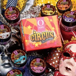 ORGANIC Collection CIRCUS Kit