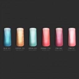 ORGANIC Lacquer Pro SWEET DREAMS Farben 15ml