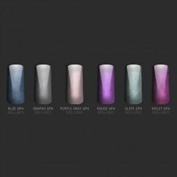 ORGANIC Lacquer Pro GRAPHITE Farben 15ml