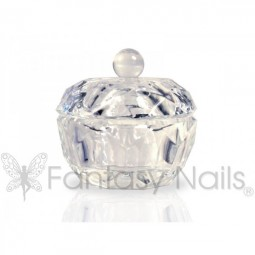 Fantasy Dappen Dish Kristall