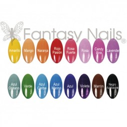 Fantasy Collection OPAQUE Powder