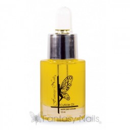 Nagelhaut-Öl Lemon 15ml