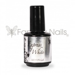 Fantasy Color Gel Express White 15ml