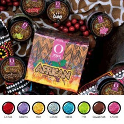 ORGANIC Collection AFRICAN Powder