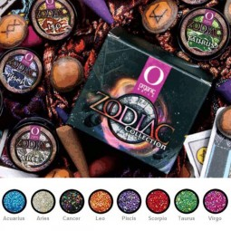 ORGANIC ZODIAC Collection Powder