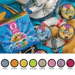 ORGANIC Collection AQUA Powder