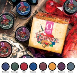 ORGANIC Collection ROMANCE Powder