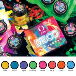 ORGANIC Collection DISCO Powder