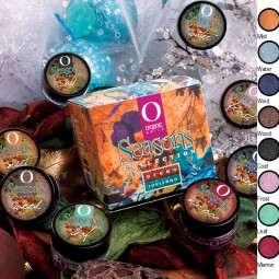 ORGANIC Collection SEASONS Kit