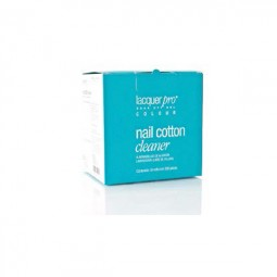 ORGANIC Nail Cotton Cleaner Lacquer Pro 500